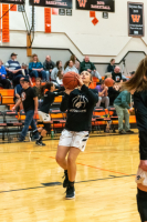 Gallery: Girls Basketball Port Angeles @ Washougal